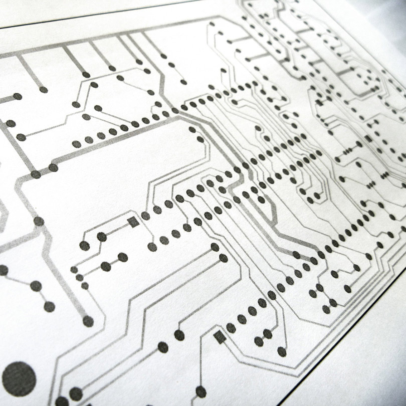 PCB Layout Designing :: LEO | Ideas to Reality